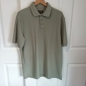 Nordstrom Polo Shirt Army Green